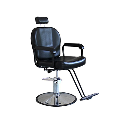 Danyel Beauty All-Purpose Hydraulic Recline Barber Chair