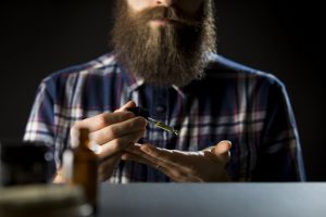 How is Beard Balm and Beard Oil Different