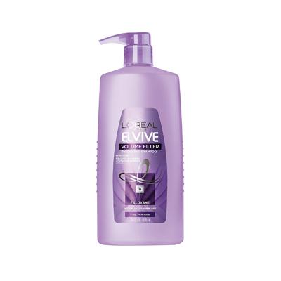L'Oréal Paris Elvive Volume Filler Thickening Cleansing Shampoo