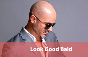 Look-Good-Bald