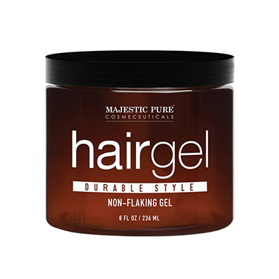 Majestic Pure Hair Gel