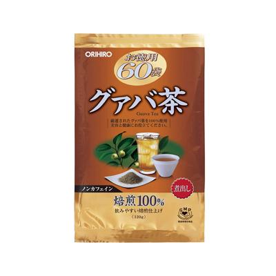 Best-Guava-Leaves-Tea