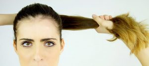 Re-Grow Hair After Traction Alopecia