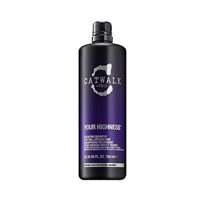 TIGI Catwalk Volume Collection Your Highness Elevating Shampoo