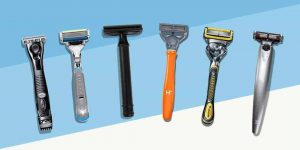 Types of Shavers