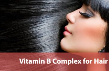 Vitamin B Complex for Hair