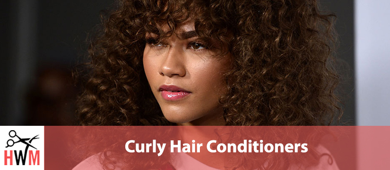 Best Curly Hair Conditioners