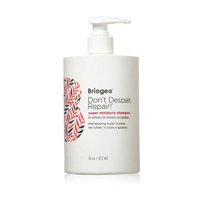 Briogeo Don't Despair, Repair, Super Moisture Shampoo