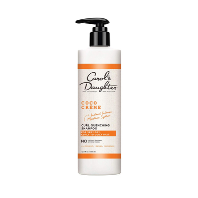 Carol's Daughter Coco Creme Curl Quenching Shampoo