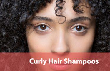 Curly Hair Shampoos