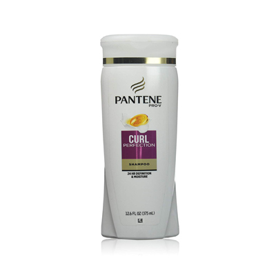 Pantene Pro-V Curl Perfection Shampoo