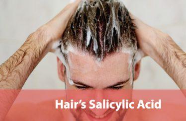 Salicylic Acid For Hair