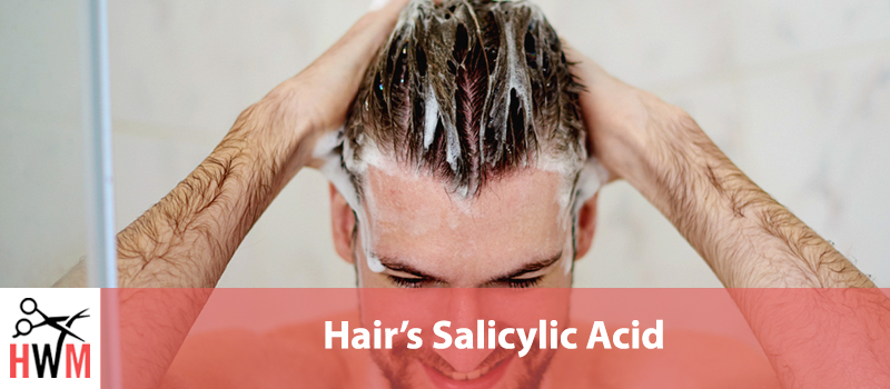 Salicylic Acid For Hair