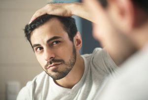 Self-Check Your Hair