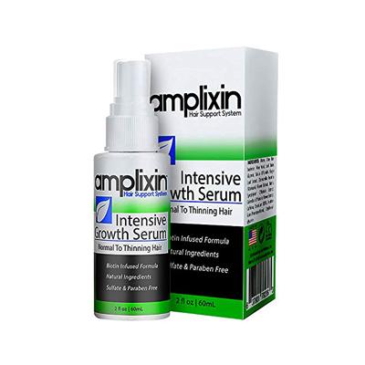 Amplixin Growth Serum