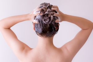 Don't Wash Your Hair Too Often, Or Too Little