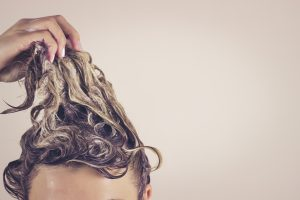 How to Reverse Wash Your Hair