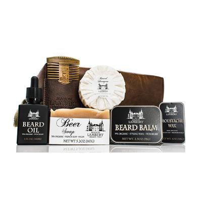 Maison Lambert Ultimate Beard Kit