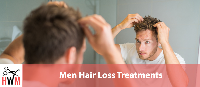 11 Best Hair Loss Treatments for Men That Work