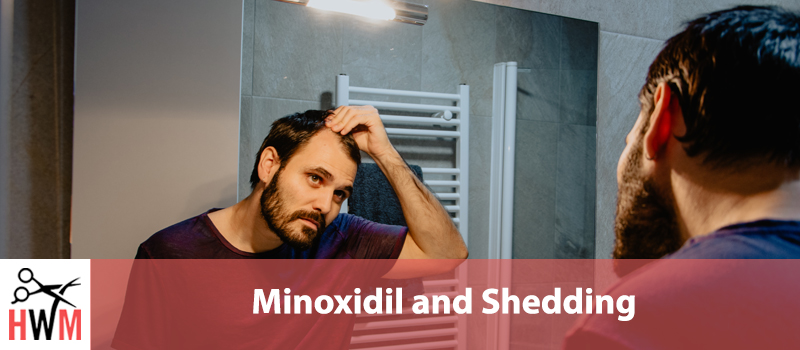 Minoxidil and Shedding: Why It Happens and What You Can Do