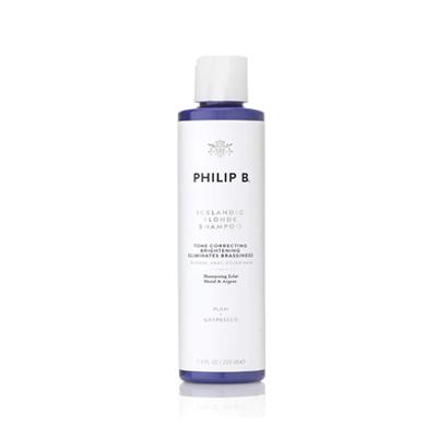 Philip B. Icelandic Blonde Shampoo