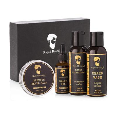 Best-Value-Beard-Grooming-Kit