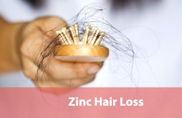 Zinc Hair Loss