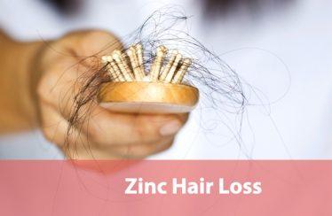 Zinc Hair Loss