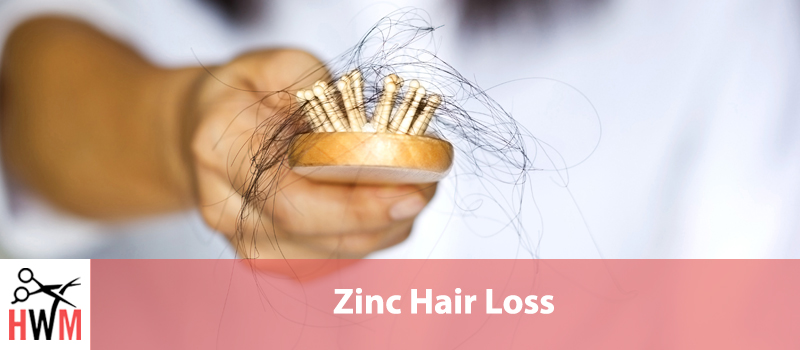 Zinc Hair Loss: Dietary sources and does it stop hair loss?