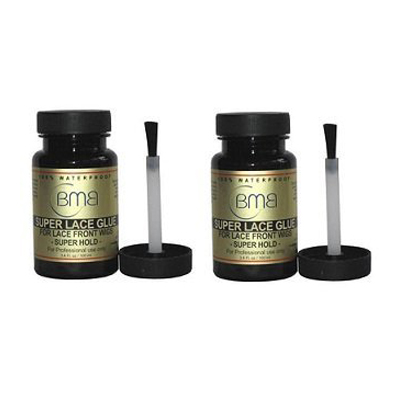 BMB Super Lace Glue for Lace Front Wigs Super Hold