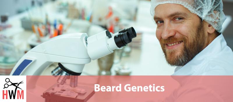 Beard Genetics – What Factors Impact Beard Growth?