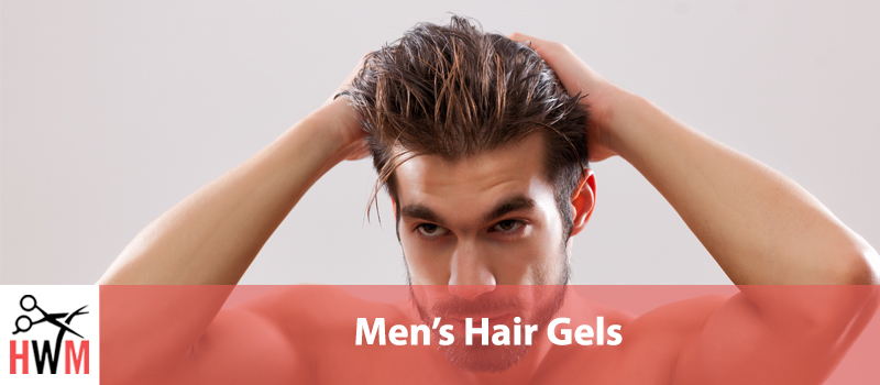 6 Best Men's Hair Gels
