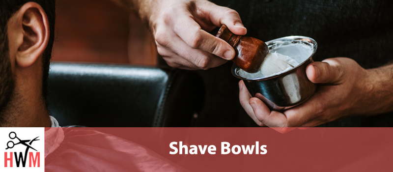 Best Shave Bowls