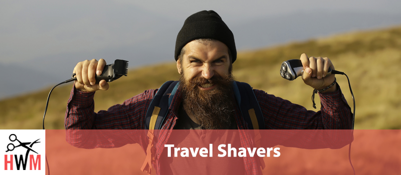 6 Best Compact Travel Shavers