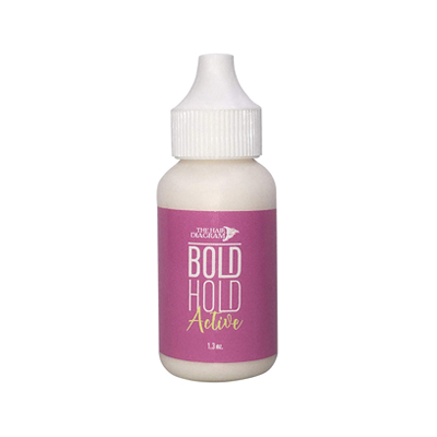 Bold Hold ACTIVE Adhesive for Lace Wigs and Hair pieces