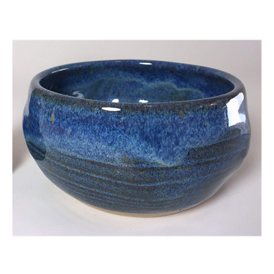 Jays Clay Handmade Shaving Bowl