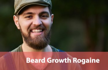 Rogaine-for-Beard-Growth