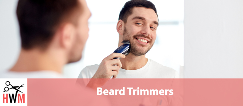 6 Best Beard Trimmers of 2020