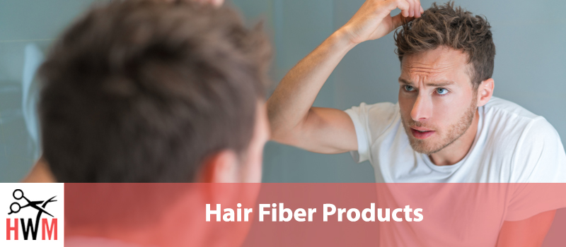 5 Best Hair Fiber Products