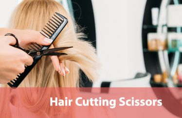 Best Scissors for Cutting Hair