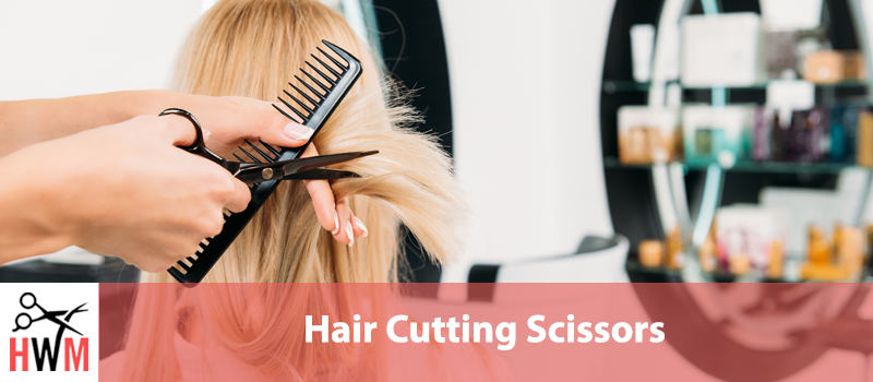 7 Best Scissors for Cutting Hair