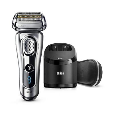 Braun Electric Razor for Men, Series 9