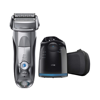 Top-Pick-Waterproof-Electric-Razor