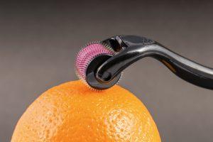 Clean Your Derma Roller
