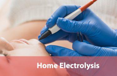 Home-Electrolysis
