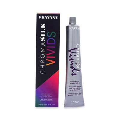 Pravana Chroma Silk Creme Hair Color