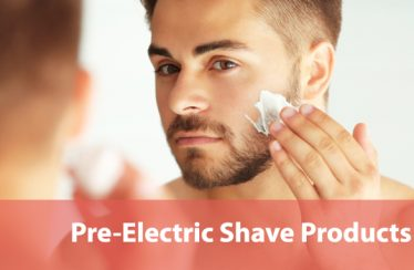 Pre-Electric-Shave