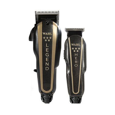 Wahl Professional 5-Star Barber Combo