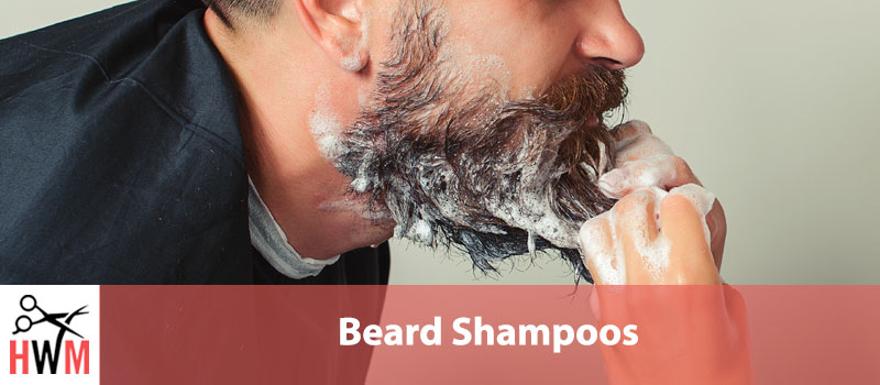 6 Best Beard Shampoos of 2020