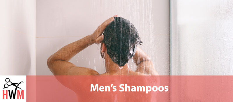 6 Best Men's Shampoos